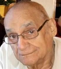 Nicholas A. Merlo, obituary photo