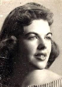 Cleora Bowman obituary photo
