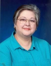 Sharon Manon Hodges obituary photo