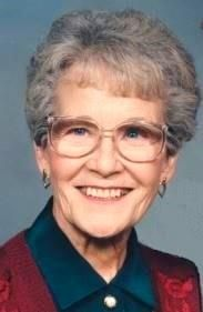 D. Elaine Maskenthine obituary photo