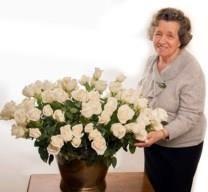Marcela M. Ionescu obituary photo