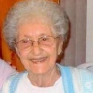 Marie Theresa D'Avanzo