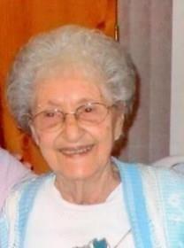 Marie Theresa D'Avanzo obituary photo