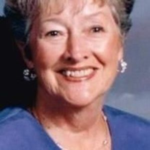 Harriet Elizabeth Kovacich