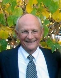 Mark J. Hanses obituary photo