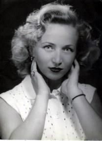 Rina Tomasi Wortham obituary photo