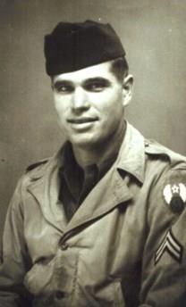 John H. Sparks obituary photo