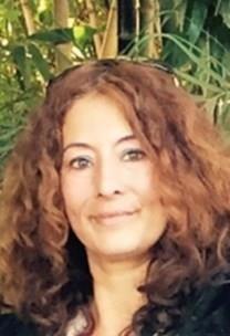 Silvia Aida Cuevas Pulido obituary photo