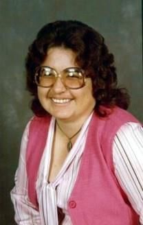 Nancy K. Whitworth obituary photo