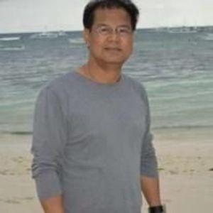 Edwin M. Magparangalan