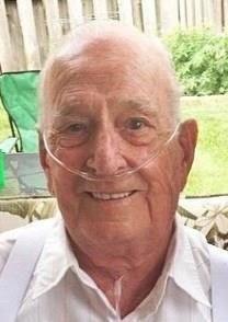 Harold LeRoy Foos obituary photo