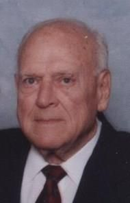 Harold Haygood obituary photo