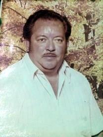 Jose De anda obituary photo