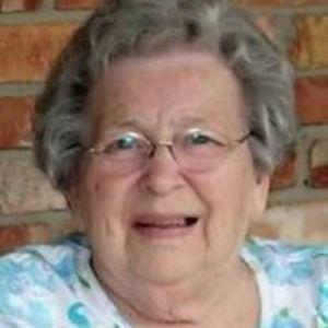Phyllis A. Metz