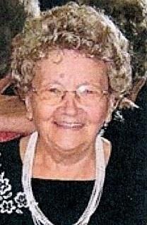 Anna Maria Payne obituary photo