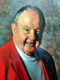 John William Burns obituary photo