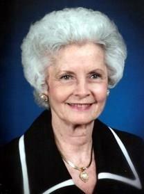 Mary Siler Hardwick obituary photo