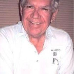 Richard Baldwin Warren