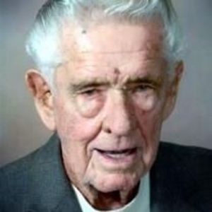 Albert Frank Blank