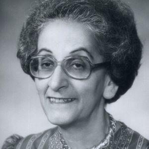 Jeannette Kyame