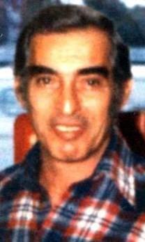 Samuel Barbera obituary photo