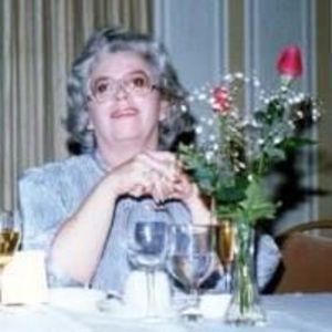 Nancy Graves Farber