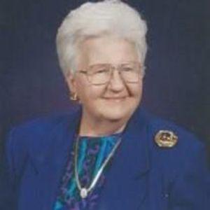 Marjorie Ruth Sullivan