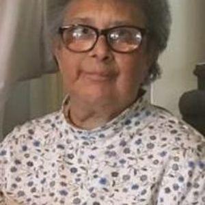 Frances P. GONZALEZ