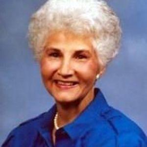 Faye Wofford Kilpatrick