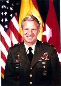 Joseph Powel Franklin obituary photo