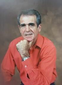 Billy R. Smith obituary photo