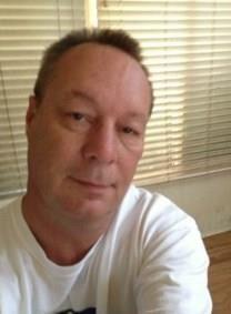 Dan Goodman obituary photo