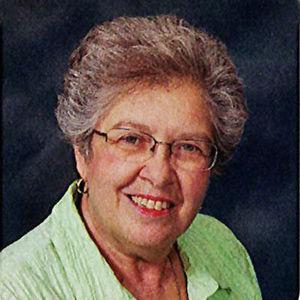 Grace Ann Castiglione Obituary Photo