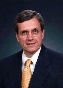 Robert Edward Ledford obituary photo