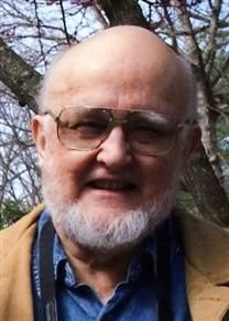 Richard Sands Underhill obituary photo