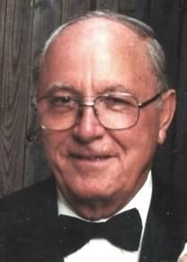Carl Dalton Lunsford obituary photo