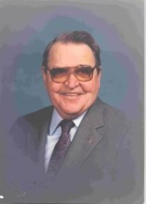 William C. Fielden obituary photo