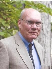 James Morris Bagby obituary photo