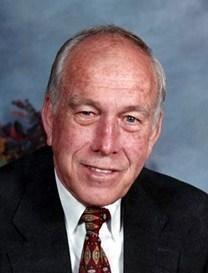 William W. Eudailey obituary photo