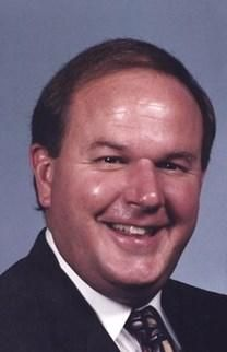 Allan Richard Shaffer obituary photo