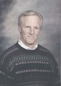 Edgar August Stimson obituary photo