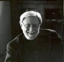 Robert Morris Collie obituary photo