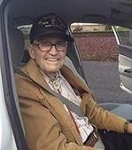 Roy Sidney Long obituary photo