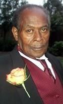 Vincent Smith obituary photo