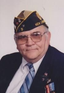 George A. Nocery obituary photo
