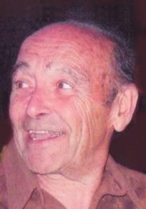 William D. Peradota obituary photo