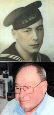 Frank Riccio obituary photo