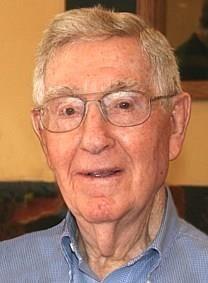 Leonard Odell Mouser obituary photo