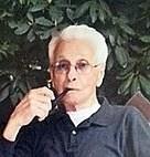 Walter Ineson obituary photo