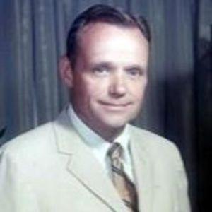 Presley Daniel Yates